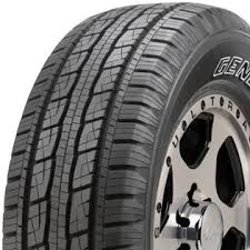 Is the General Grabber HTS 60 the best Tire for Diesel Trucks?