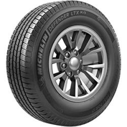 Is the Michelin Defender LTX M/S Top Tire for Diesel Trucks?