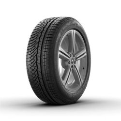 Is the Michelin Pilot Alpin PA4 the best Low Profile Tire?