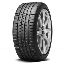 Is the Michelin Pilot Sport A/S 3+ Top Low Profile Tire?