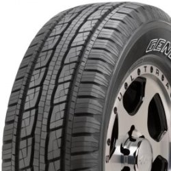 General Grabber HTS60 Top Ply Tire for Towing