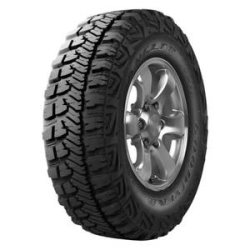 Goodyear Wrangler MT/R with Kevlar Top Ply Tire for Towing