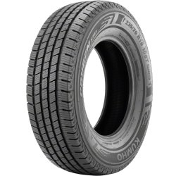 Is the Kumho Crugen HT51 Top Tire for Towing?