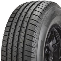 Is the Michelin Defender LTX M/S Top Ply Tire for Towing?