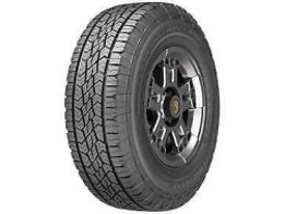 Is the Continental TerrainContact A/T Top Tire For Highways?