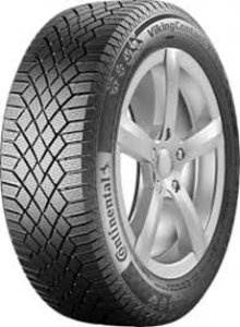 Is the Continental VikingContact 7 Top Snow Tire For SUV?