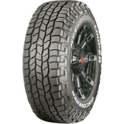 Is the Cooper Discoverer AT3 Top Tire For Snow?