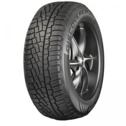 Is the Cooper Discoverer True North Top Snow Tire For SUV?