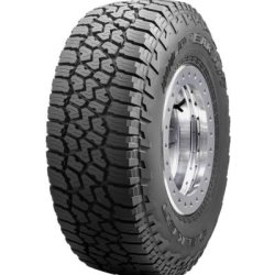 Is the Falken Wildpeak AT3W Top Tire For Snow?