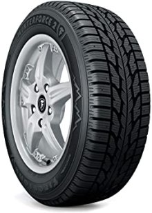 Is the Firestone Winterforce 2 UV Top Tire for SUV?