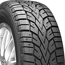 Is the General AltiMAX Arctic 12 Top Snow Tire For SUV?