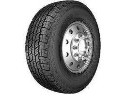 Kenda Klever A/T KR28 All-Terrain Radial Tire Top For Snow