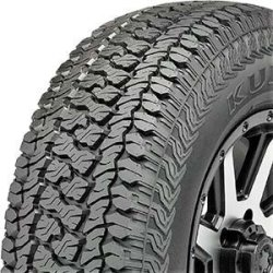 Is the Kumho Road Venture AT51 Top Tire For Highway?
