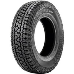 Is the Kumho Road Venture AT51 Top Tire For Snow?