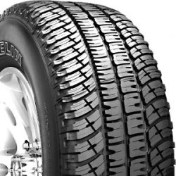 Michelin LTX A/T 2 Top Tire For Highway