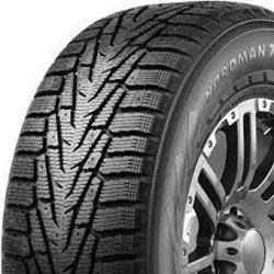 Nokian NORDMAN 7 SUV Performance Winter Radial and Snow Tire