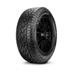 Is the Pirelli Scorpion All Terrain Plus The Best Tire for Highways?