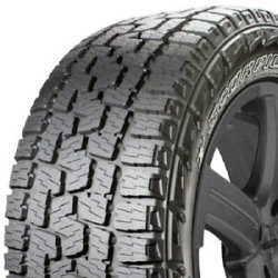 Is the Scorpion All Terrain Plus Top Tire For Snow?